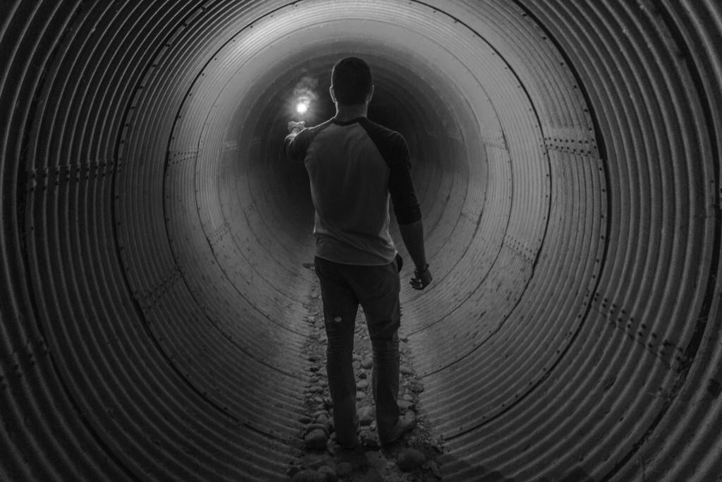 luz no fim do tunel câmbio