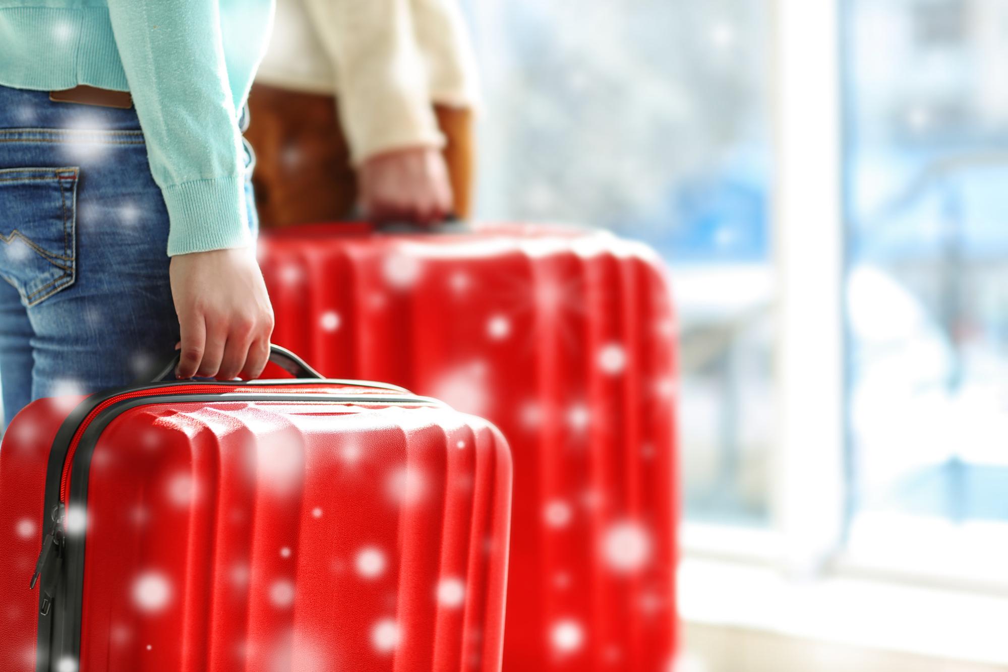 Viagem de Natal: o que fazer com a família