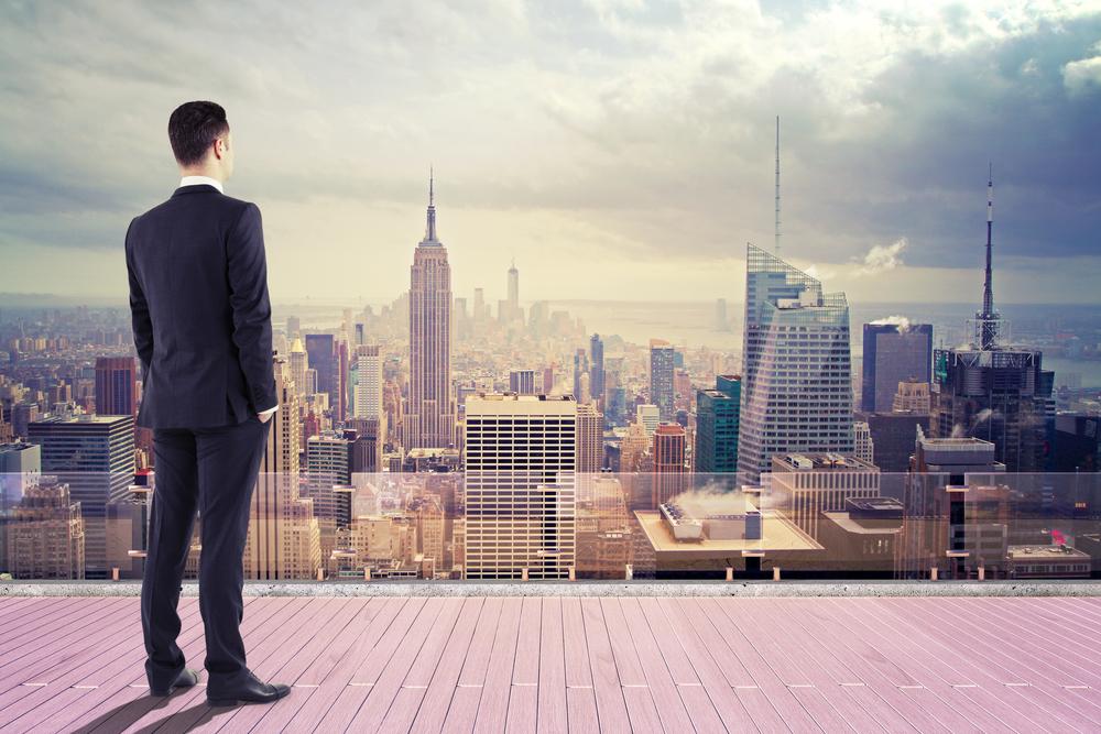 Roteiro de planejamento de viagem de um executivo