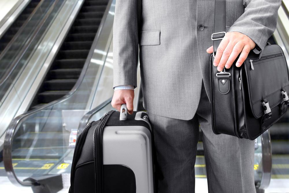 Dicas para economizar em viagens a trabalho para o exterior