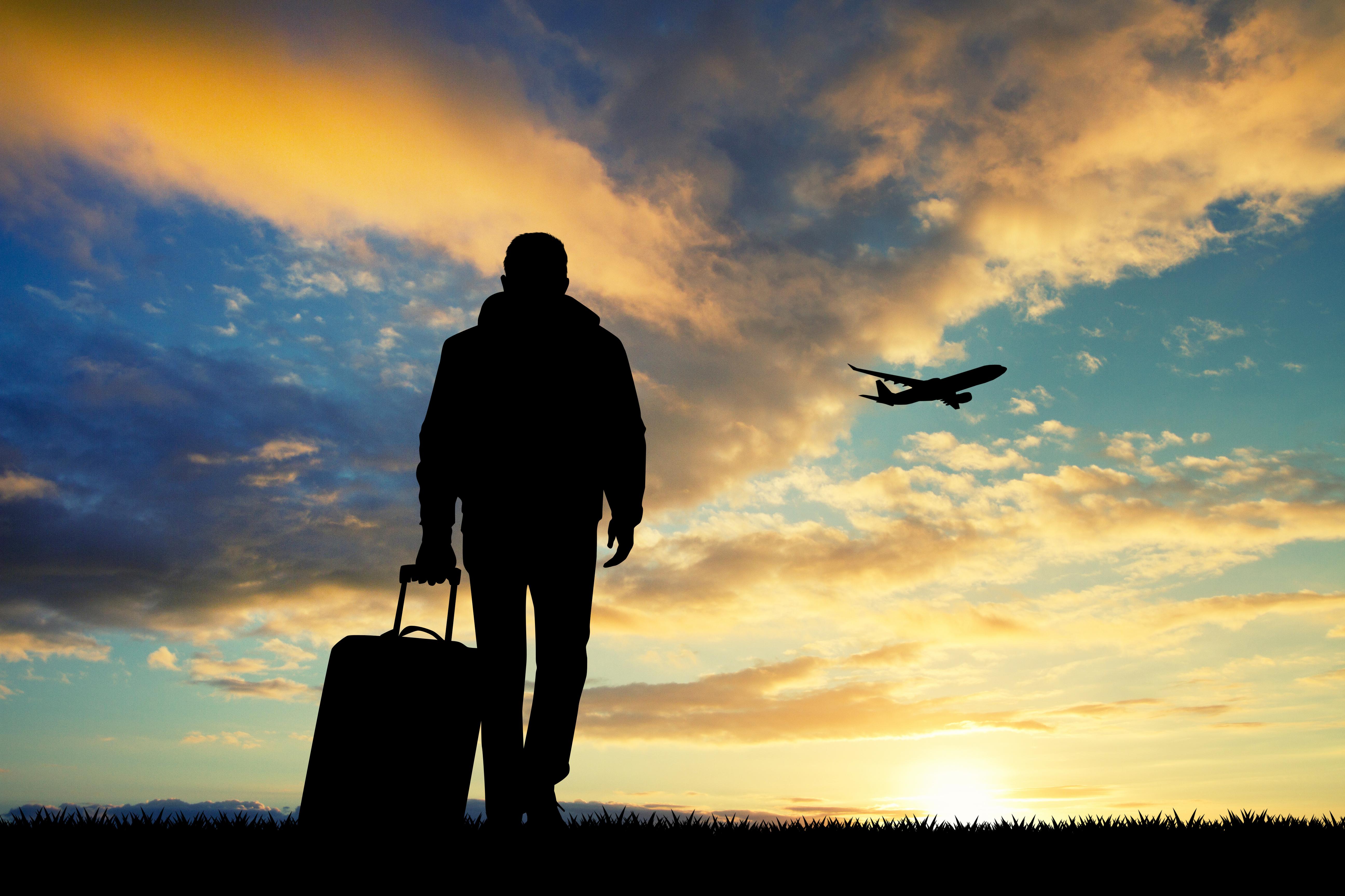 Conheça itens importantes para ter uma viagem internacional prática e segura