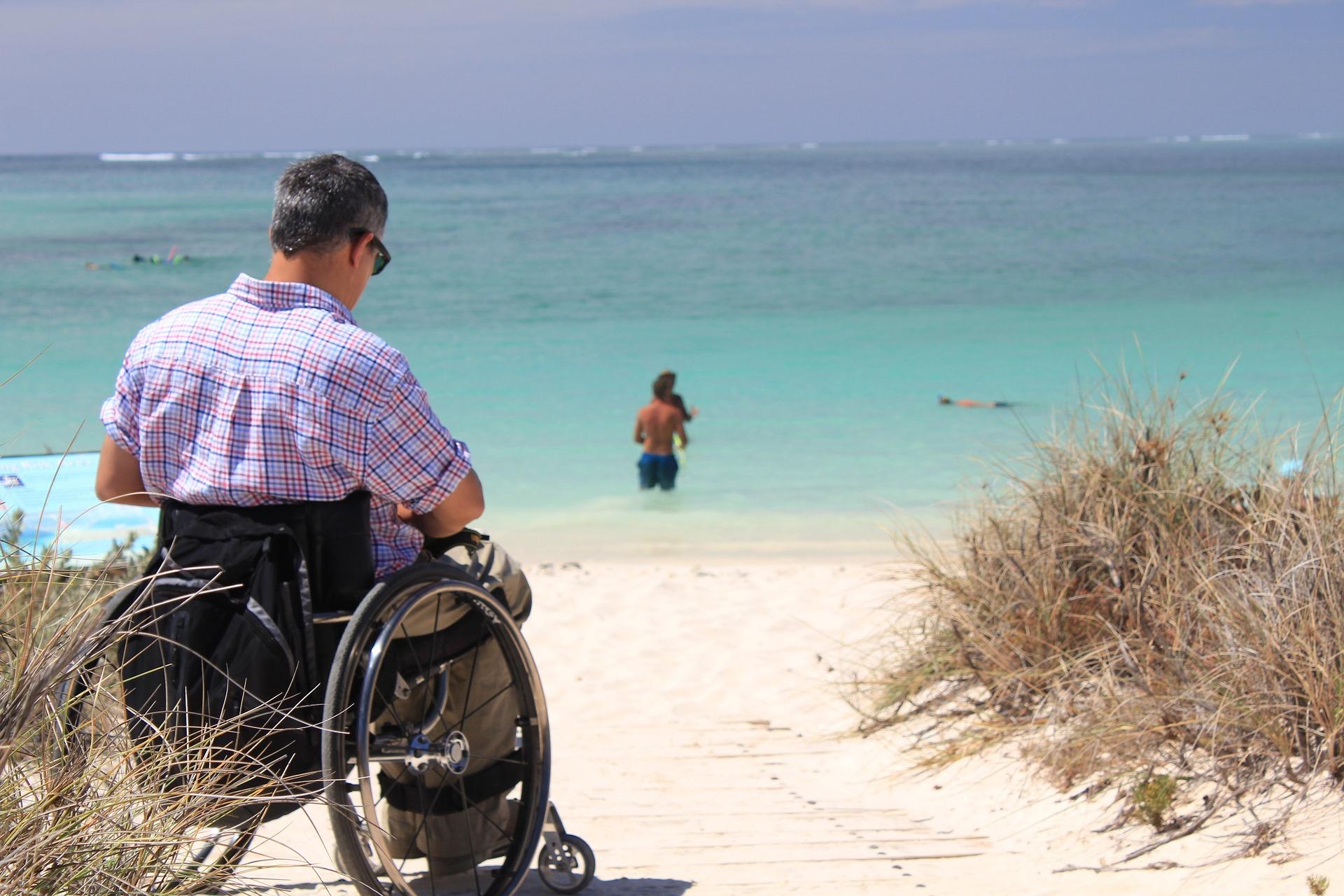 Viagem acessível: um guia para turistas com mobilidade reduzida