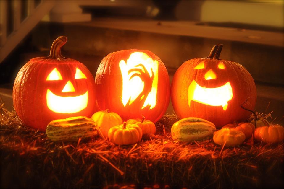 6 destinos para visitar no Halloween