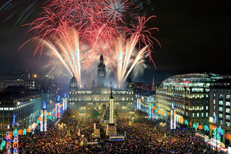 Conheça o Hogmanay: Ano novo escocês