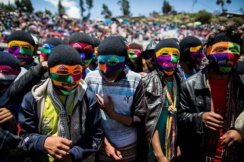 Takanakuy: a tradição peruana para resolver desavenças antes do fim do ano