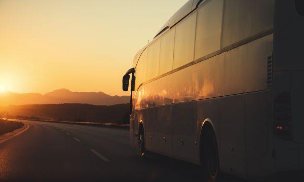 Razões para escolher o ônibus na hora de viajar