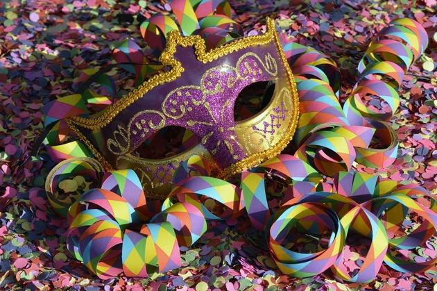 Países que celebram o carnaval